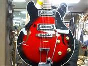UNIVOX Electric Guitar GUITAR